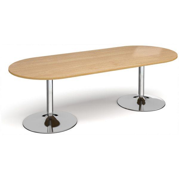 HMB4 – 2000 x 1000 Boardroom Table