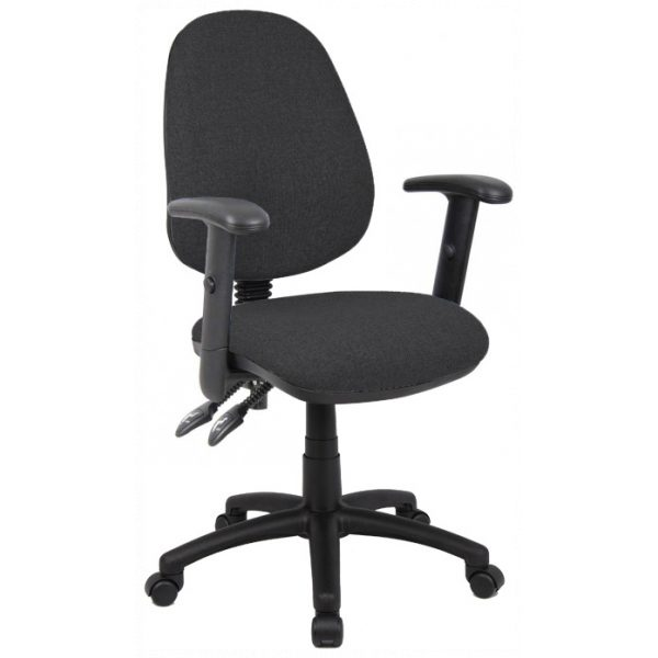 HO2 – Operator Chair – With Arms