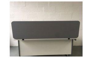 Desk-mounted Screens